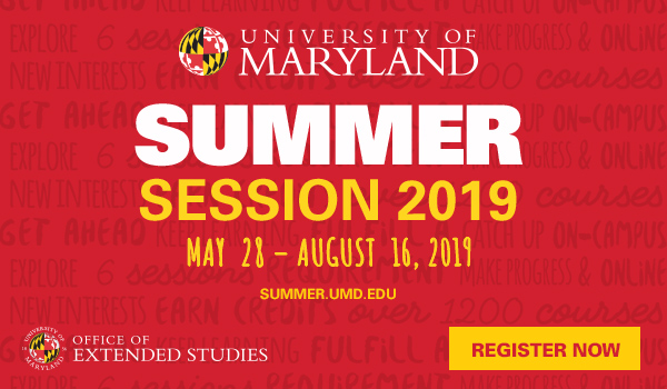 Summer Session 2019