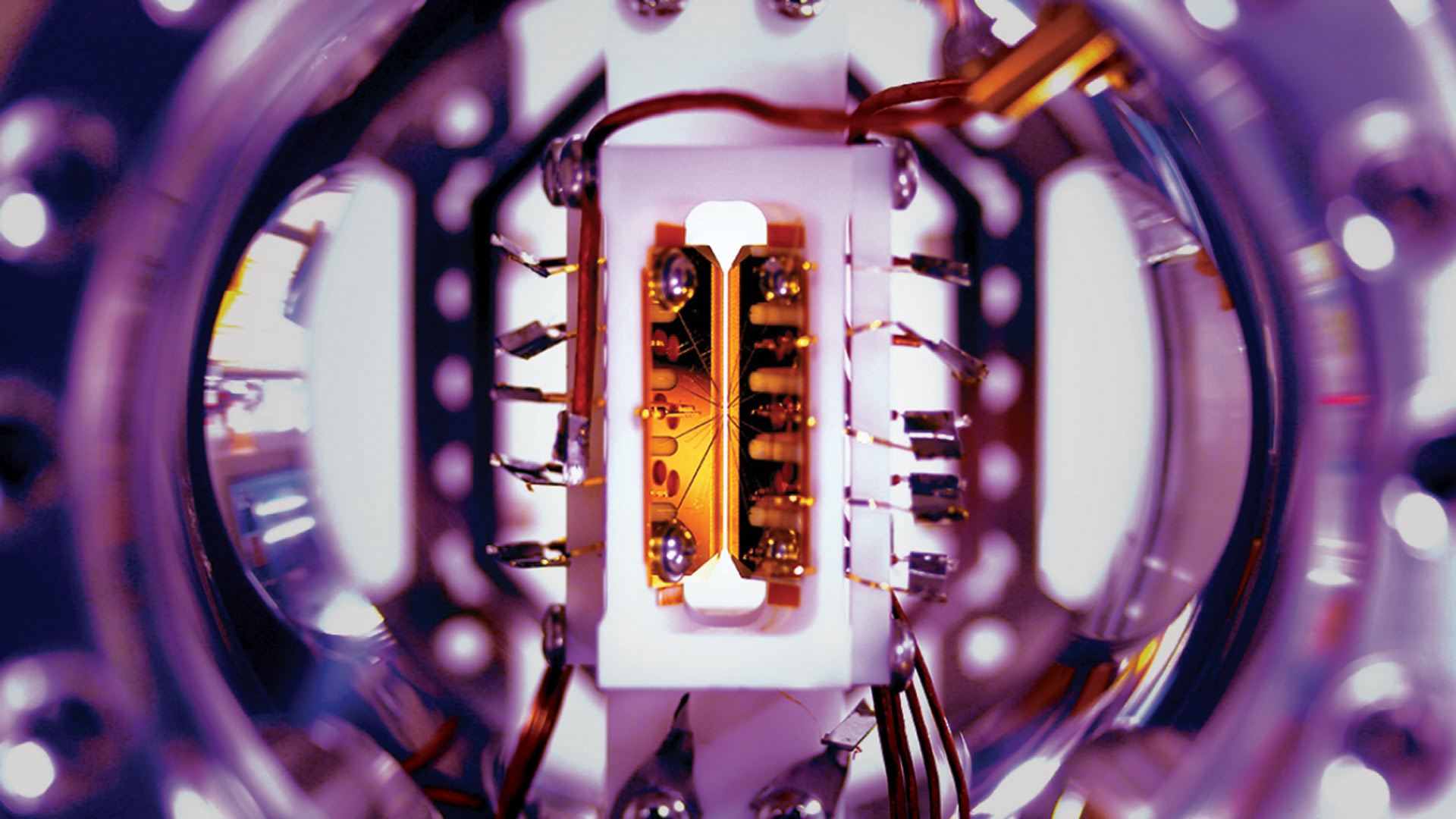 The Washington Business Journal Showcases How UMD Is Leading the Region in Quantum Innovation
