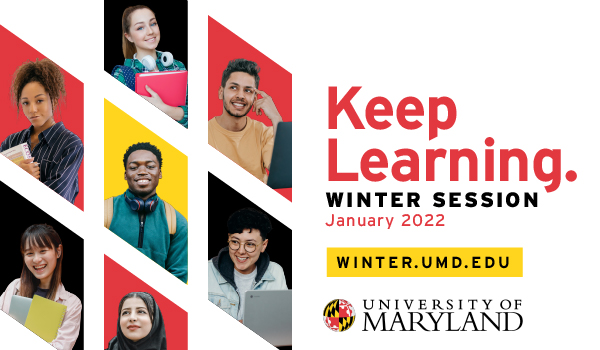 Keep Learning. Winter Session - January 2022