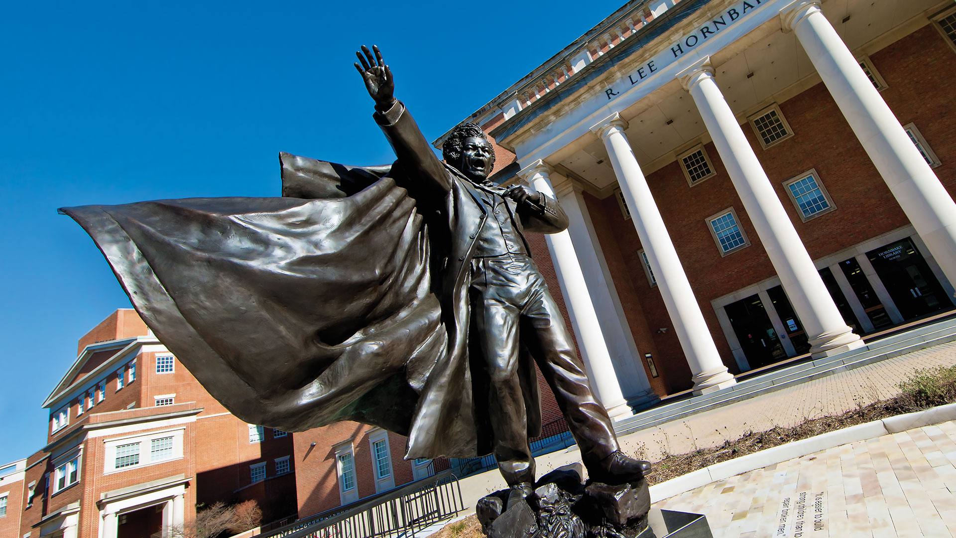 UMD Community Shares Thoughts on Finding a Path Forward