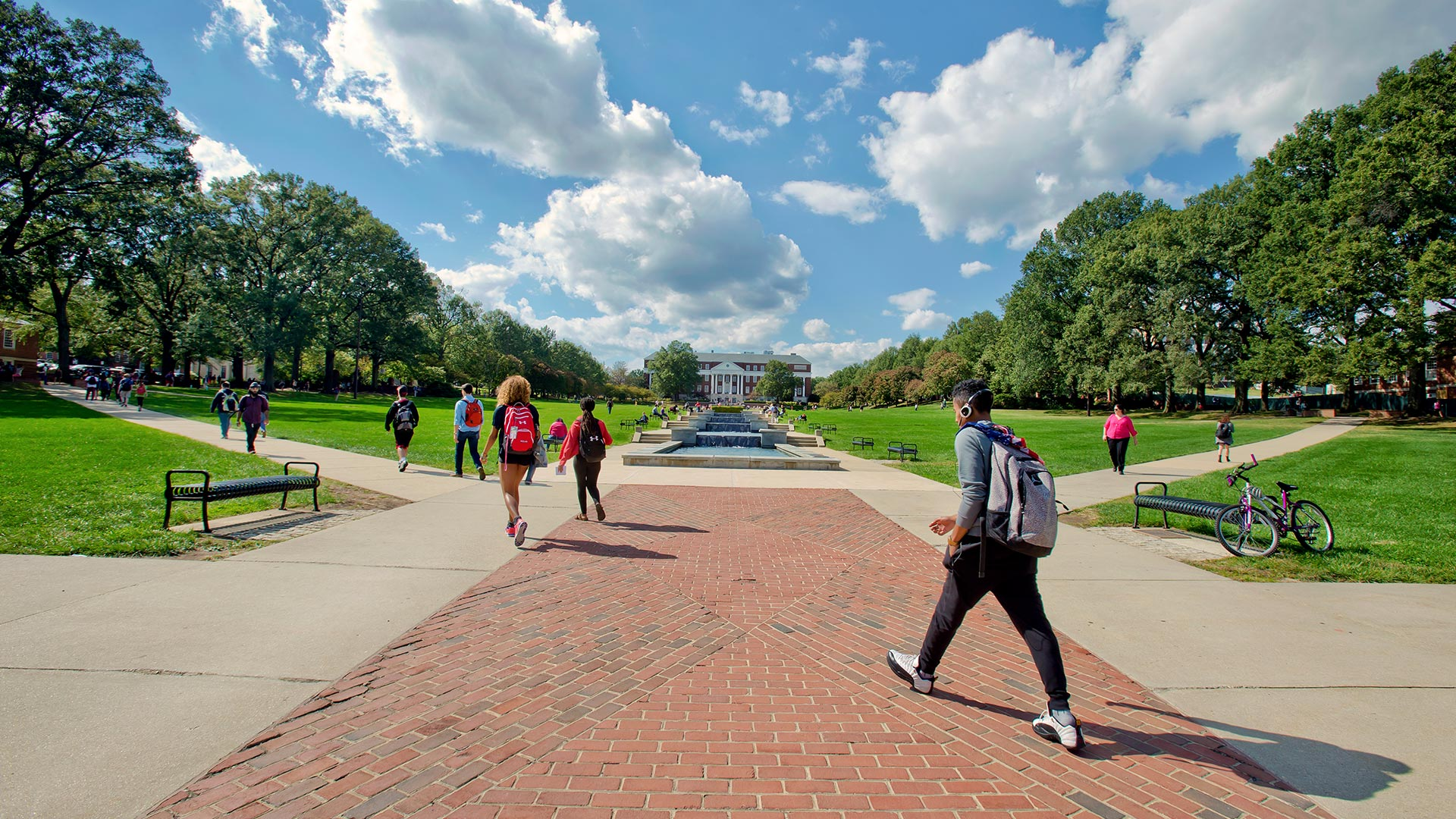 UMD's Progress in Creating an Inclusive, Safe and Welcoming Campus