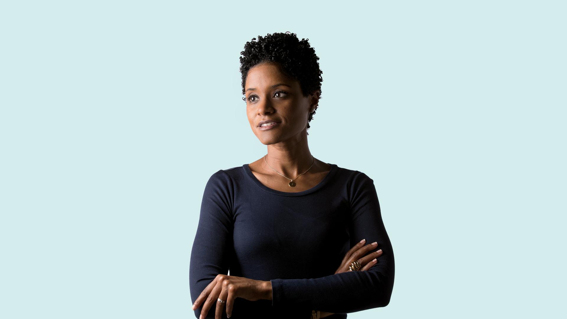 Jennifer Roberts, UMD Professor