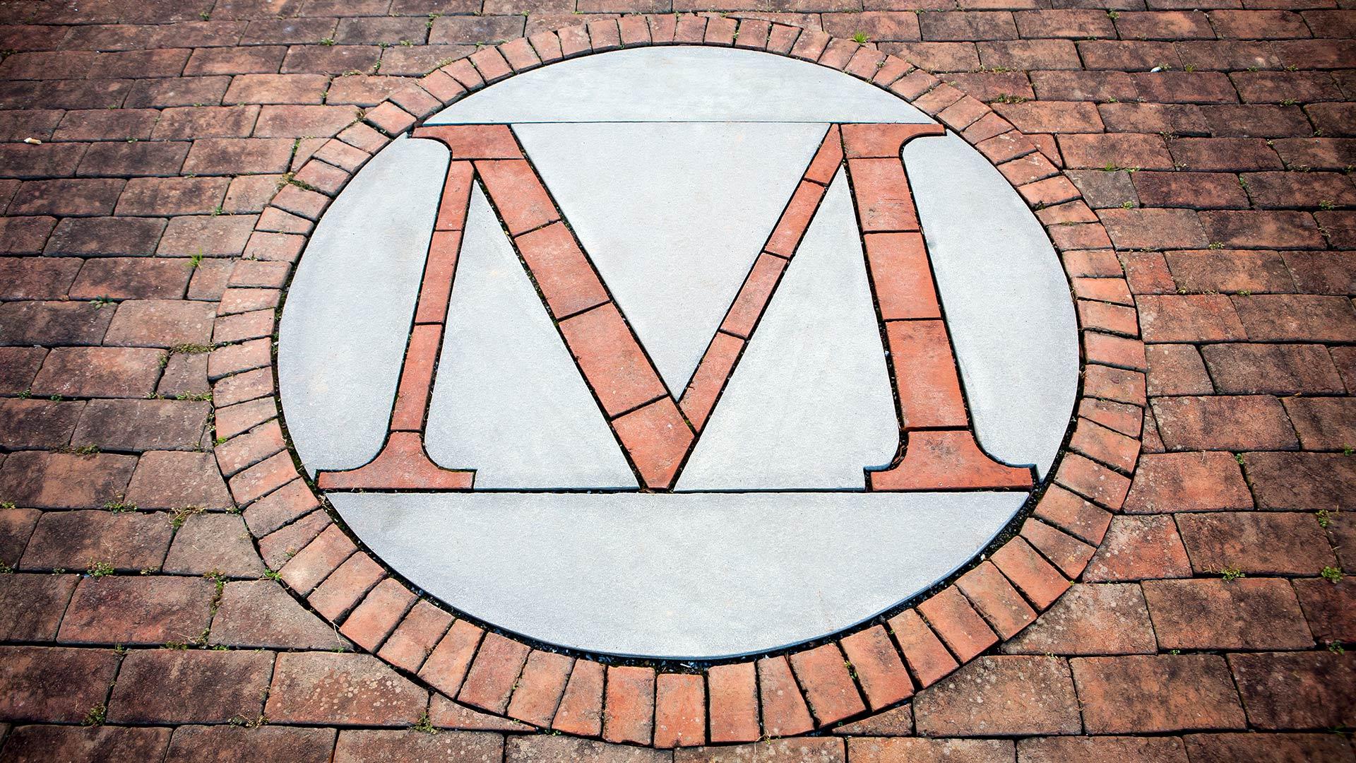 M Brick